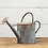 """Thumbnail: 19""""Galvanised Watering Can"""