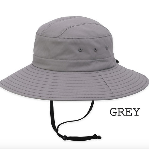Stealth - Men's Sun Hat