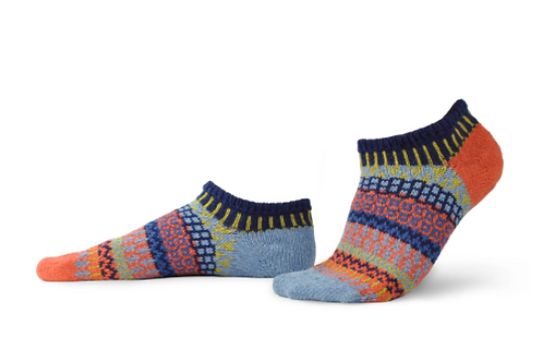 Masala Ankle Socks