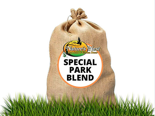 SpeareSeeds - Lawn Seed - Special Park Blend