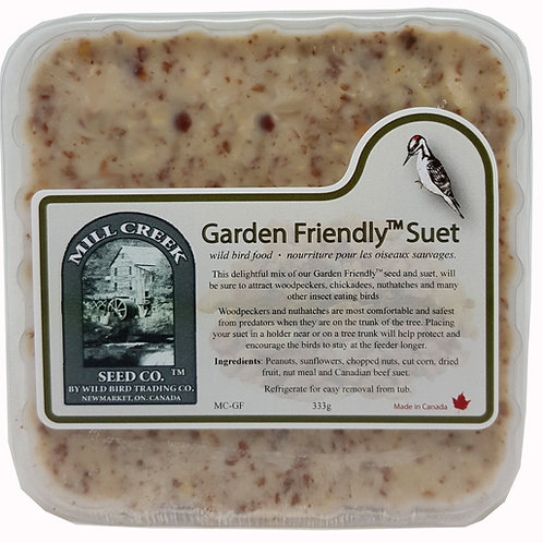 Mill Creek Premium Suet