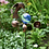 Thumbnail: Illuminarie Hummingbird Anemometer Stake