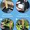 Thumbnail: Pouring 3-Tier Bamboo Fountain