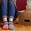 Thumbnail: Masala Ankle Socks