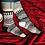 Thumbnail: Midnight Crew Socks
