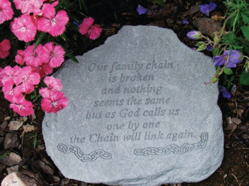 Our Family Chain is Broken - Medium