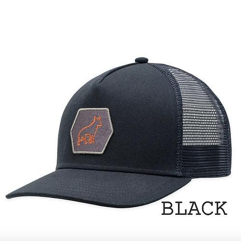 Pistil - Mascot - Trucker Hat