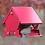 Thumbnail: Mini Absolute II  - Squirrel Proof - Hopper Bird Feeder