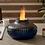Thumbnail: Echo Flame - Murano - Fireplace