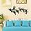 Thumbnail: Flying Hummingbirds Metal Wall Decor
