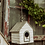 Thumbnail: Single Hanging Birdhouse
