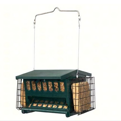 Heritage Farms - Mini Seeds 'N More - Bird Feeder