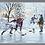 Thumbnail: 2021 Hockey! Hockey! Hockey! Calendar