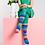 Thumbnail: Bluebell Crew Socks
