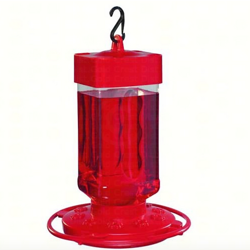 First Nature - 32 oz Hummingbird Feeder