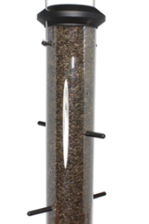 16″ Wingfield Poly Finch Feeder