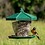 Thumbnail: PerkyPet - Grand Chalet - Wild Bird Feeder