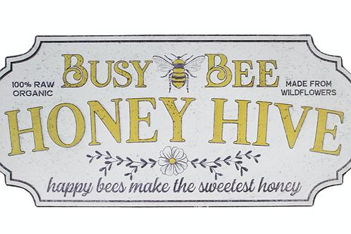 Busy Bee Honey Hive