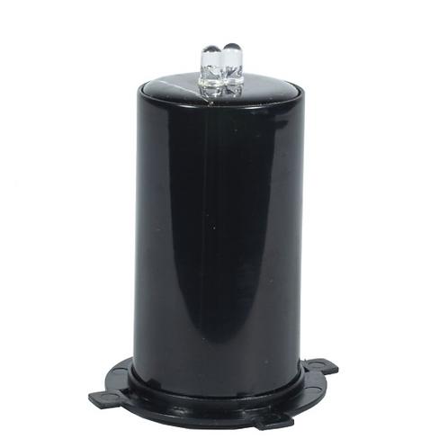 UV Solar Caplight Super Charger For Illuminarie Globes