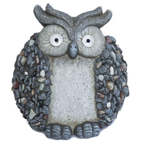Solar Owl