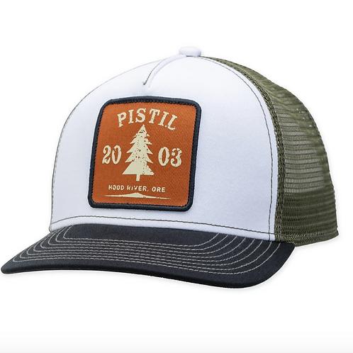 Pistil - Burnside - Trucker Hat