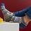 Thumbnail: Chicory Ankle Socks