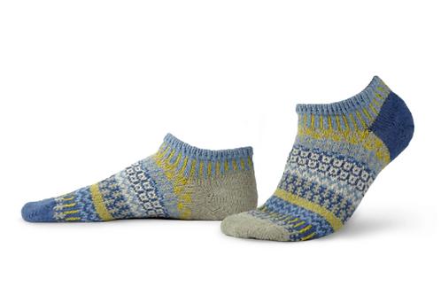 Chicory Ankle Socks