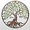 Thumbnail: Metal Rustic Tree of Life
