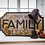 Thumbnail: Family Blessed Sign