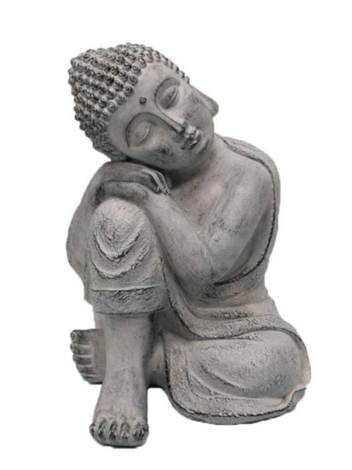 Magnesia Meditation Budha