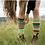 Thumbnail: September Sun Knee Socks