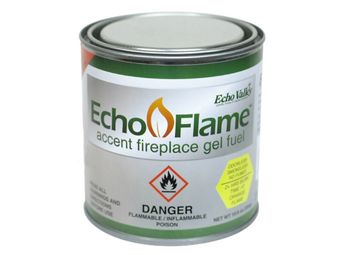 Echo Flame Gel Fuel