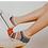 Thumbnail: Nutmeg Ankle Socks