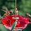 Thumbnail: Droll Yankees - Little Flyer - Hummingbird Feeder