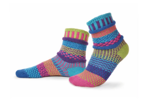 Bluebell Crew Socks