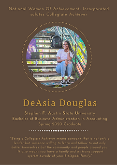 Douglas_SFA_2020 Collegiate Achievers.pn