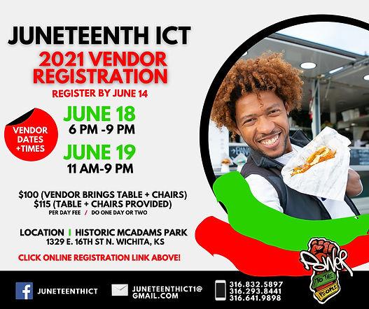 2021 Juneteenth ICT Vendor Flyer.jpg