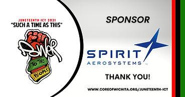 Spirit Aerosystems Juneteenth ICT 2021.j
