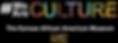 #WeAreCulture People Pride Purpose Black