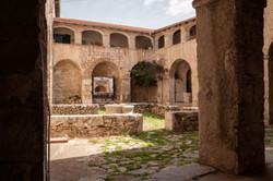 Old Town - Atrium // © 2020 / ENO DE WIT
