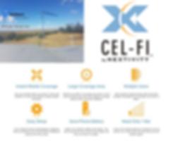Cel-Fi; electrician; electrical; solar; refrigeration; Miles; Miles Quensland; Darling Downs
