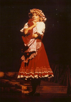 Into The Woods, Lyric Theatre, 1993 (?)