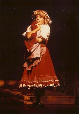 Into The Woods, Lyric Theatre, 1993 (_)