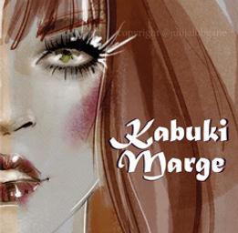 Kabuki Marge