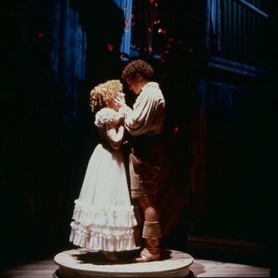 CANDIDE Alliance Theatre 1988 Atlanta, G