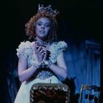 CANDIDE Alliance Theatre, 1988 Atlanta,