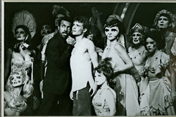 Pippin Lyric Theatre of OK 1986 — with L