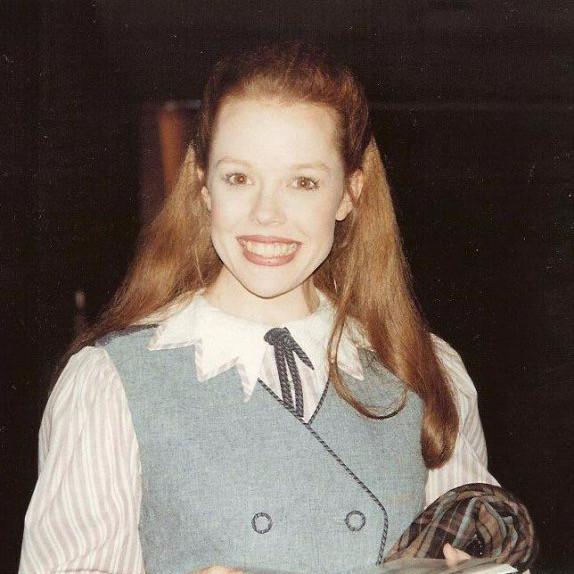 Carousel, Lincoln Center Theatre, 1994_e