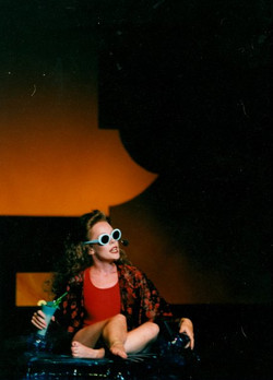 Song and Dance Lyric Theatre of OK 1999