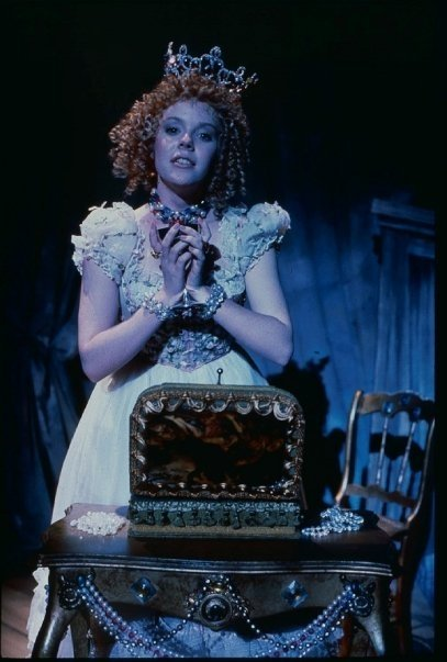 CANDIDE Alliance Theatre, 1988 Atlanta,
